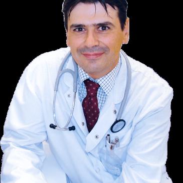 Доц. Д-р Веселин Маринов - Хирург град София