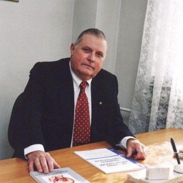Проф. д-р Веселин Павлов, д.м.н. – УНГ град София