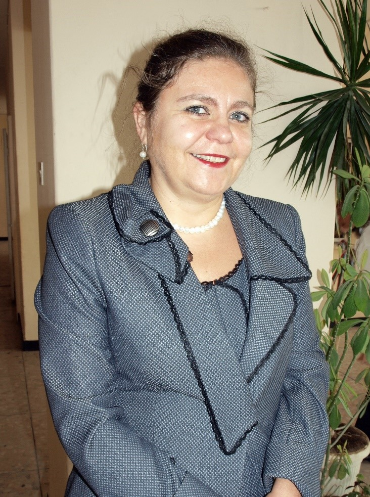 Доц. Лаура Андреева - специалист по дентална медицина град София
