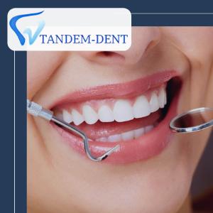 Тандем Дент - дентална клиника град Плевен stomatolog pleven стоматолог плевен stomatologichen kabinet pleven стоматологичен кабинет плевен