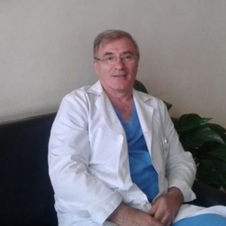 Д-р Димитър Момчилов - детски уролог град София