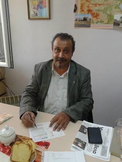 д-р Стефан Панайотов - Общопрактикуващ лекар град Сливен