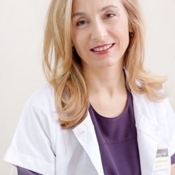 Д-р Дарина Найденова Специалист хранене и диететика град Варна