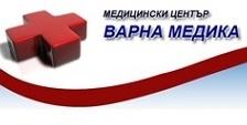 АМЦСМП Варна медика ООД - град Варна