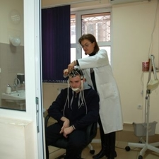 Д-р Мелания Радионова - Невролог град София