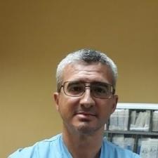 Д-р Милан Цеков - Специалист съдова хирургия град София
