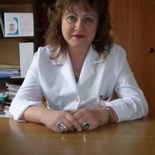 Д-р Петранка Лишковска – Онколог град Враца