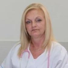 Д-р Ориета Каменова - Педиатър град Пловдив