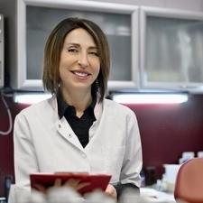 Д-р Дора Аргирова - Стоматолог град Варна