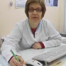 Д-р Таня Чакалова - Офтамолог град Стара Загора