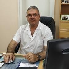 Д-р Живко Петков - Невролог град Шумен