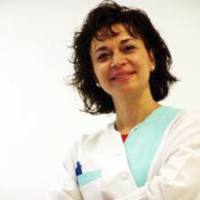 Д-р Ваня Велеганова - Детски стоматолог Пловдив
