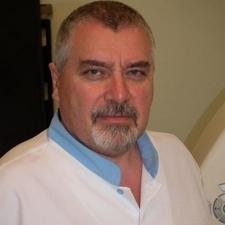 Д-р Иван Якимов - Образна диагностика град Враца