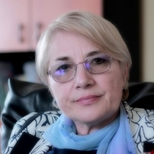 Д-р Гълъбина Тарашоева - психиатър, психотерапевт, психодрама-терапевт град София