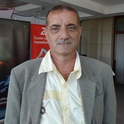 Д-р Тони Тонев - Уролог град Шумен