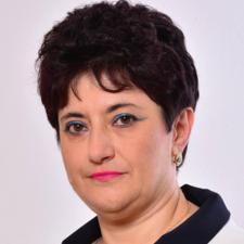 Д-р Анета Маноилова - акушер-гинеколог град Велико Търнво