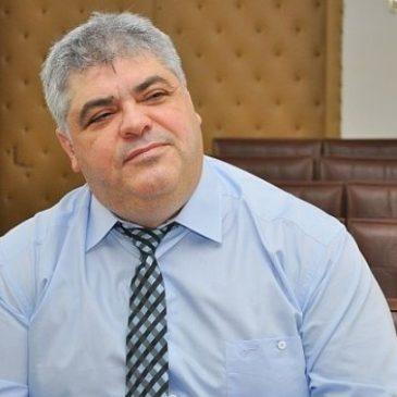 Д-р Марин Керчев - Уролог град Разград