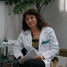 Д-р Дарина Маринова - aкушер-гинеколог град Велико Търново