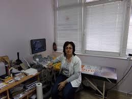 Д-р Луиза Тончева - акушер-гинеколог град Русе