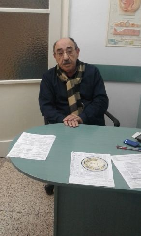 Д-р Стефан Заимов – Акушер гинеколог град Варна