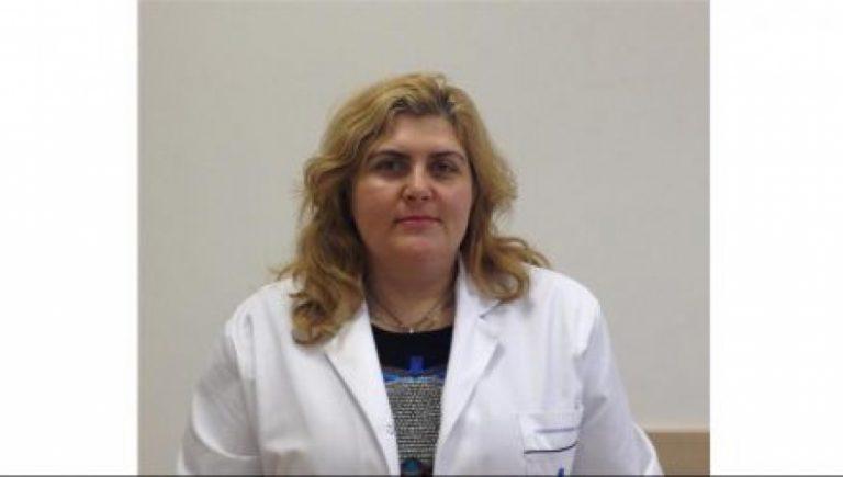 Д-р Татяна Михова - УНГ град Бургас