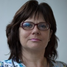 Д-р Ирина Бетова - Общопрактикуващ лекар град София