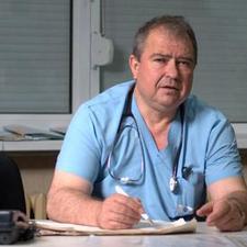 Д-р Сребрин Сребринов - Анестезиолог град Пловдив
