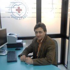 Д-р Стефан Шишков – Неврохирург, гр. Стара Загора