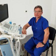 Д-р Иван Горанов - Специалист по вътрешни болести, ревматолог град Пловдив