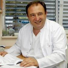 Д-р Борислав Ацев - кардиолог град София