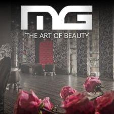 MG - Салон за красота град София