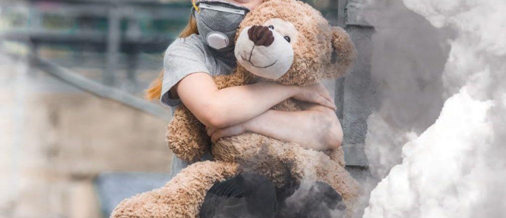 Замърсяването на въздуха
