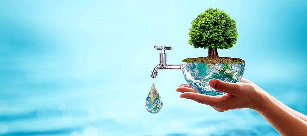 Водата - защо е толкова полезна