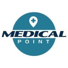 Медикъл пойнт - Дистрибутор на фармацевтични продукти град София