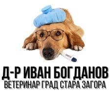 Д-р Иван Богданов - Ветеринар град Стара Загора