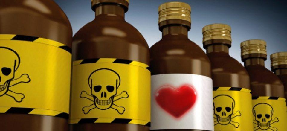 Когато тялото ни има да ни каже нещо за токсините